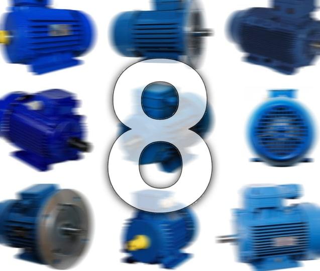 8 фактов о рынке электродвигателей 1.5квт 1500 об
